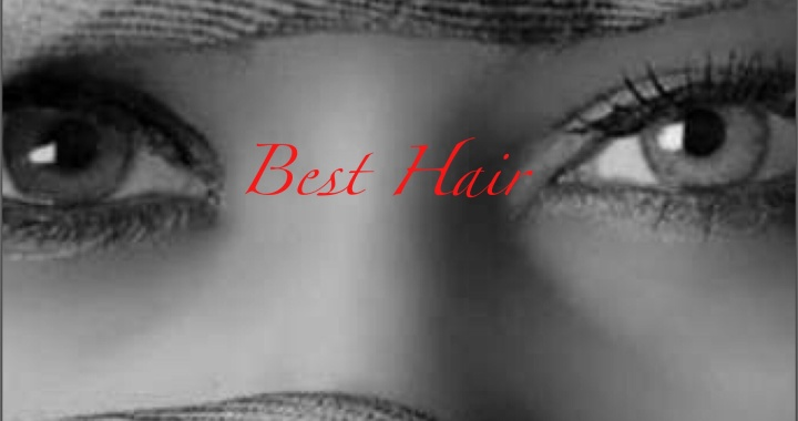 Best Hair - feestdagen