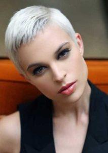 silver hair - best hair