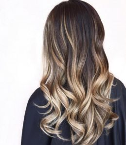 balayage - best hair