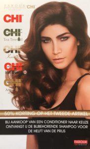 CHI actie - best hair